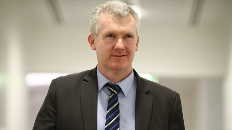 Labor environment spokesman Tony Burke said the wind-back in protections went beyond the recommendations of an independent review.