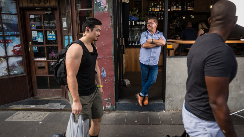 Richmond's 'ugly duckling' Swan Street outshines nearby