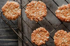 Tips and tricks for the perfect Anzac biscuits