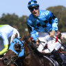 Mo'unga to kick on with bold riding but Incentivise the danger in Makybe Diva