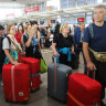 Leaks show Border Force slashing airport staff at Christmas as budget cuts bite