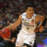 Brisbane Bullets fall short against Sydney Kings
