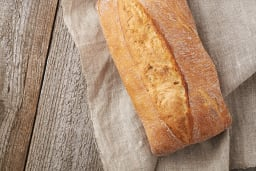 How 'traditional' is Italian bread ciabatta? You might be surprised