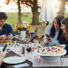 Young people do have manners – it's just that the rules are different