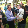 Mark McGowan to go full term as premier but keeps public guessing on 2025 intentions