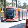 Priority for trams will likely make crossing Northbourne even worse