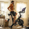 Home workouts kick up a notch as hyped exercise bike launches