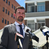 Opposition leader Zak Kirkup says the Liberal party is focused on holding the government to account on COVID-19 preparation.
