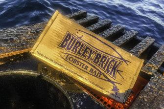 The burley brick.