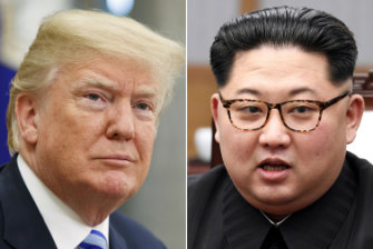 The summit in Vietnam will be the second meeting between US President Donald Trump and North Korean leader Kim Jong-un.