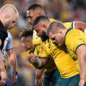 Rugby Australia to include Foxtel in rights tender despite threats to walk away