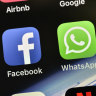 WhatsApp sues Israeli firm over spies' global 'hacking spree'