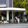 Andrew McConnell's charming corner grocer of dreams opens in Prahran