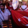 North Cyprus edges closer to Turkey after vote