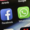 WhatsApp sues Israeli firm over spies' global 'hacking spree'