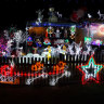 Christmas lights bus tour for patients declared unfit to stand trial