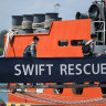 Australia sends two ships to aid search for Indonesian sub