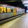 Train backlog clears after entire Brisbane rail network clogged