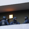 Three arrested over $1 billion German museum jewel heist