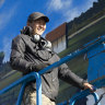 Murals bring Gippsland town to life, one wall at a time