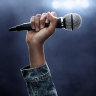 Stand up and be counted: paying artists more important than ever