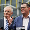 Victorian government urged to ignore cut-price airport rail option