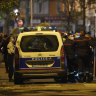 Priest shot in Lyon, France; assailant flees