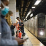 New York City subway failed because someone pushed the wrong button