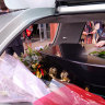 After life of contradictions, Indigenous man Russell Moore laid to rest