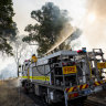 Don't blame logging for bushfires