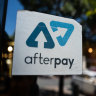 Afterpay increases US stake as global sales surge