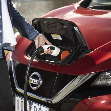smh.com.au - The Herald's View - Policy settings key to accelerating shift towards electric vehicles