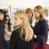 Just because you can, doesn't mean you should: Big Little Lies whimpers out
