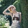 Catching her breath: Why Elizabeth Debicki is moving to London