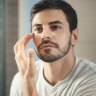 'No longer the secret it once was': men's makeup has gone mainstream
