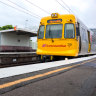 32 new trains, an extra 14,000 seats added to rail network this week