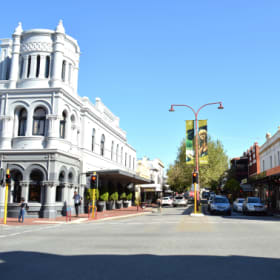 Subiaco council pushes to double number of homes