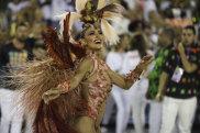 Brazil Carnival 2019