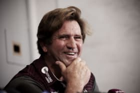 Manly to keep Hasler on tighter leash than Bulldogs