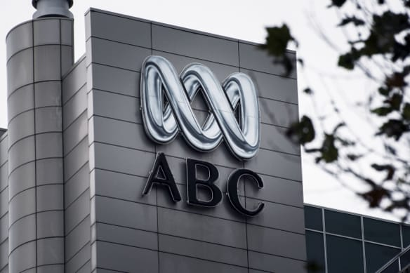 ABC staff pass motion calling for chairman Justin Milne to resign