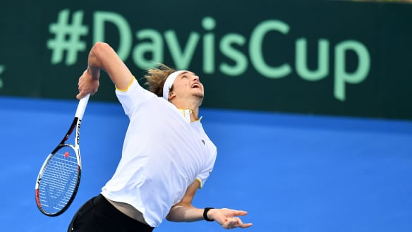 Davis Cup revamp: Tennis may never be the same