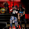Guns N' Roses to tour Australia in 2021