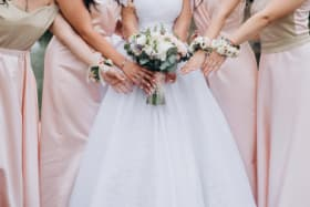 Why I've put my bridesmaid days behind me