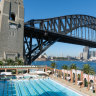 North Sydney Olympic Pool design blow-out fuels information concerns