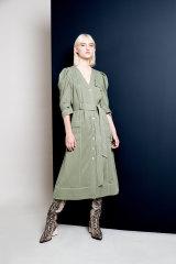 Ginger & Smart dress, $549