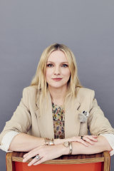 Star-studded line-up ... the Australian editor of US InStyle, Laura Brown, will also be speaking at VAMFF.