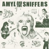 Amyl and the Sniffers' self-titled album.