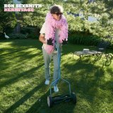 Ron Sexsmith's album cover.