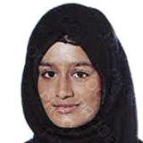 Shamima Begum.