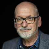 Roddy Doyle: ''I began to feel that what I was reading was important – to me.''